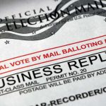The Dangers of Mail-In Voting