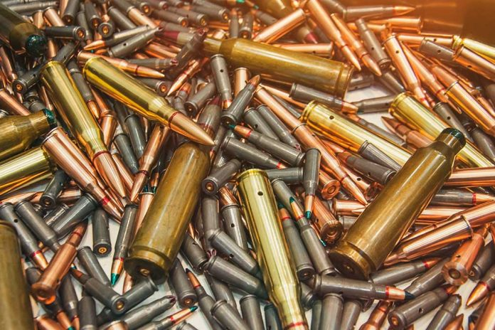 New Data Reveals Who's Really Buying Ammunition