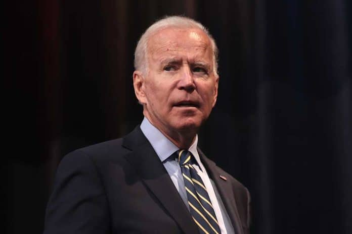 Top Biden Official Secretly Lobbied for Same Company Biden Is Pushing for Energy
