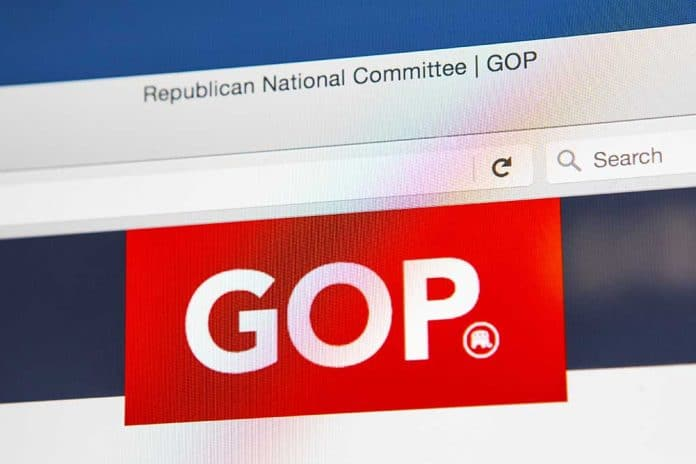 GOP Sets New Record With Fundraising Haul