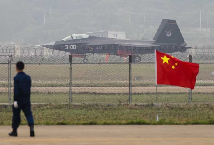 China Reportedly Launches