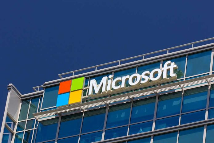 Microsoft Lawyer Goes to Work for CCP-Linked Firm