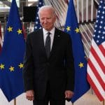 Joe Biden Says He Ran for President for 3 Reasons, Forgets to Name Even One