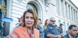Nancy Pelosi Goes On Emotional, Personal Attack Against Kevin McCarthy