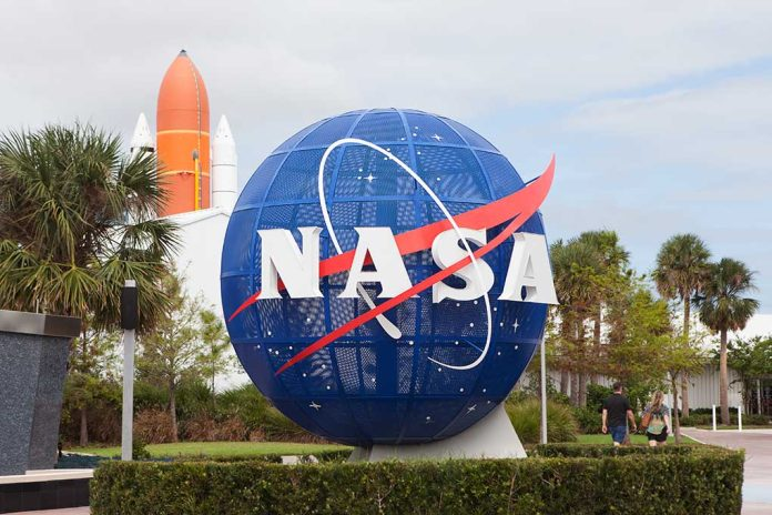 NASA Launches Historic New