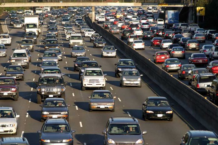Democrats Trying to Put Tracking Tech in Cars