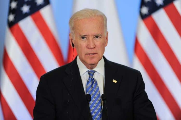 Biden's Day of Reckoning Is Here