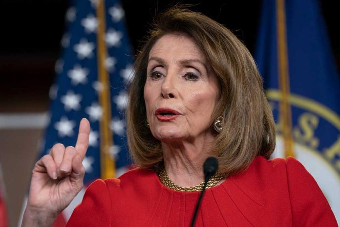 Nancy Pelosi Supports Abortion - Her Own Church Speaks Out