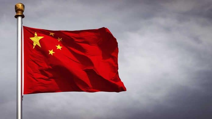 China Shuts Down Factories Over