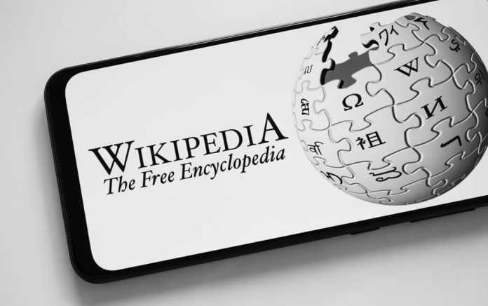 Wikipedia Co-Founder Says Website Has Turned Into
