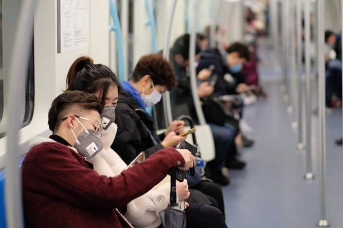 China Unveils New Rule to Crack Down on Moving Data and Information