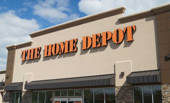 Former Home Depot CEO Calls for