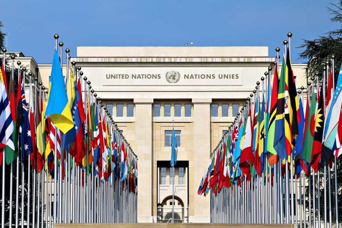 United Nations Sounds Alarm on Potential Water Crisis