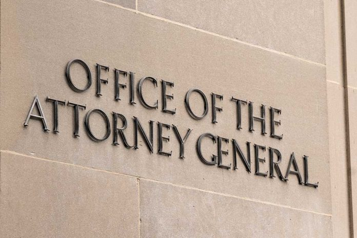 Attorney General Garland's Family Likely Making Millions From CRT